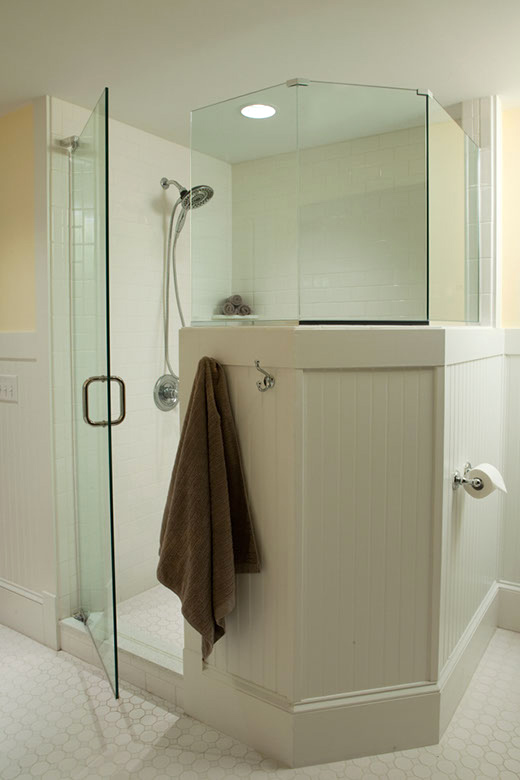 Amazing ... Bathroom U0026 Walk In Closets   Master Suite Dormer Addition   Balding  Brothers ...