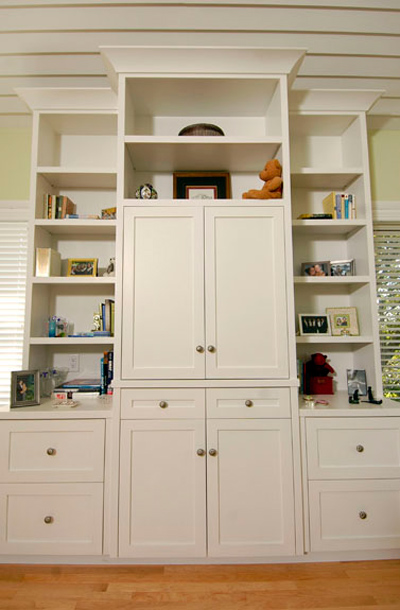 Balding Brothers – Custom Wet Bar & Cabinetry