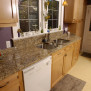 Maple Cabinetry Kitchen - Balding Brothers