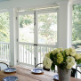 A Porch Perfect for Entertaining - Balding Brothers